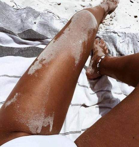 Self Tanning: Our Step By Step Guide
