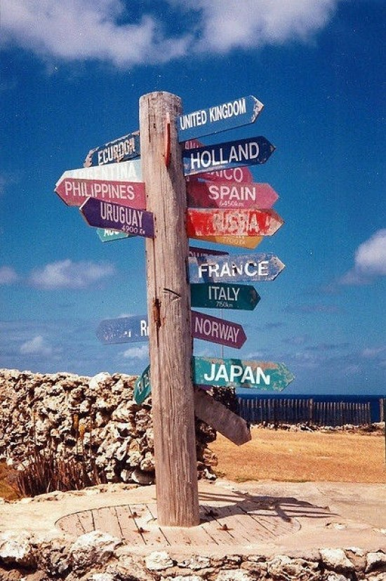 10 Tips For Studying Abroad All Students Should Hear