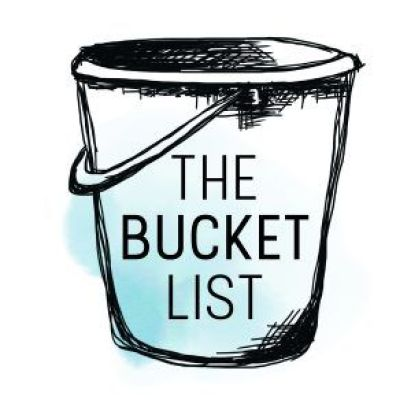 The Ultimate Guide To Writing Your Personal Bucket List