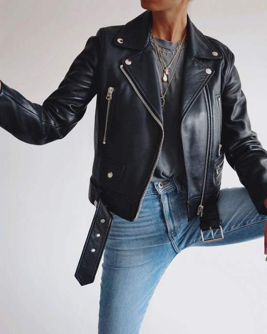 15 Clothing Items You Should Add To Your Wardrobe This Fall