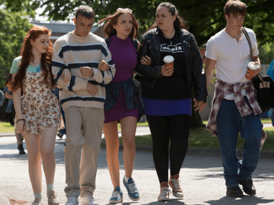 10 Reasons Why The Show 'My Mad Fat Diary' Is A Must-Watch For All Plus Size Women