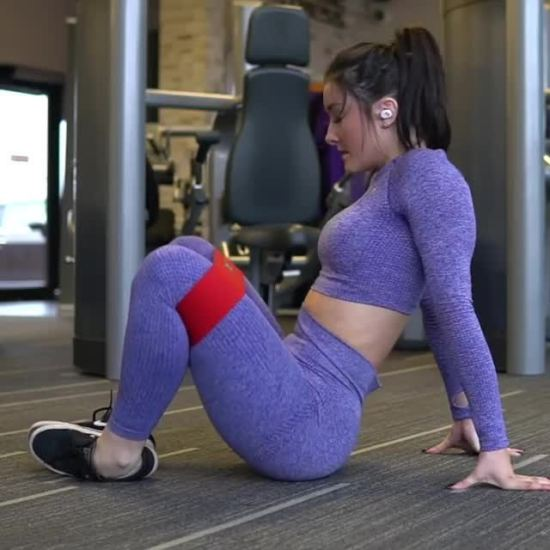 12 Butt Workouts For Your Best Booty