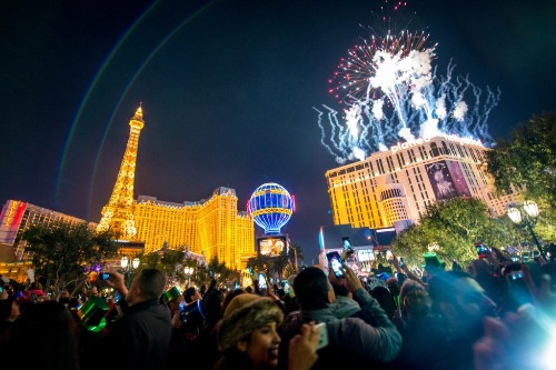 5 Fabulous Cities To Be In This New Year's Eve