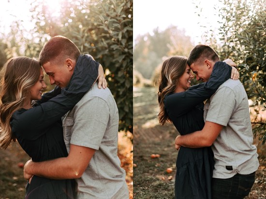 9 Best Fall Photoshoot Ideas For Couples