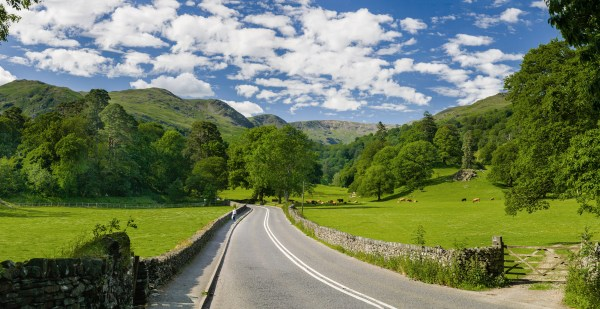 10 Fall Road Trips In The UK You Should Really Go On