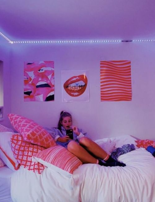 10 Cool Things You Absolutely Need For Your Dorm This Year