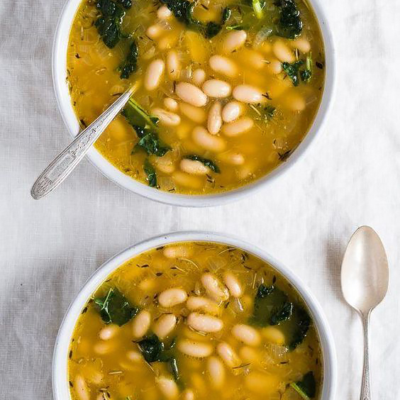 8 Delicious Fall Soup Recipes To Try