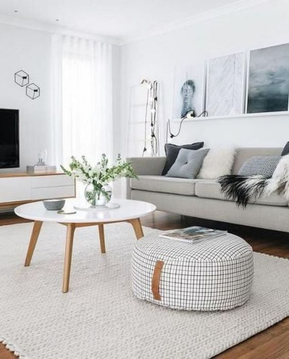 10 Ways To Declutter Your Apartment For Spring Cleaning