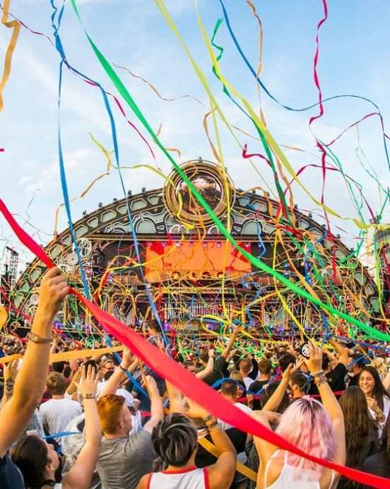 All The Music Festivals To Add To Your 2021 Schedule