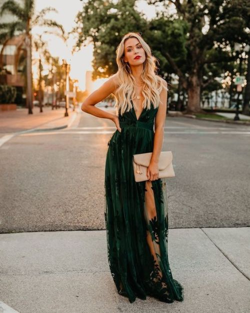 18 Black Tie Wedding Guest Dresses Under 200 Society19