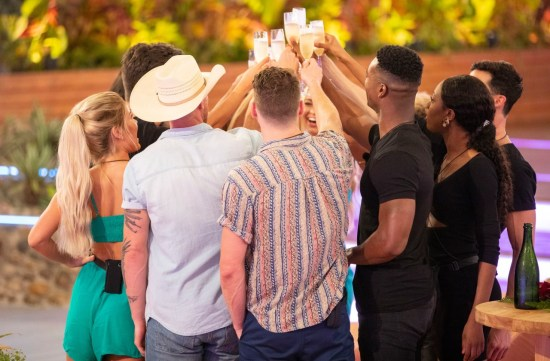 Why Love Island Just Became Your New Guilty Pleasure