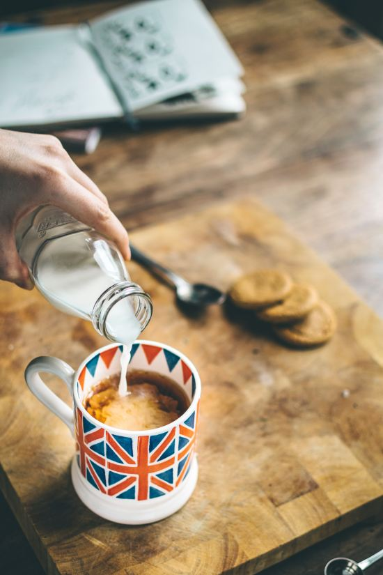 10 Situations Which Require A Good Old Cup Of Tea
