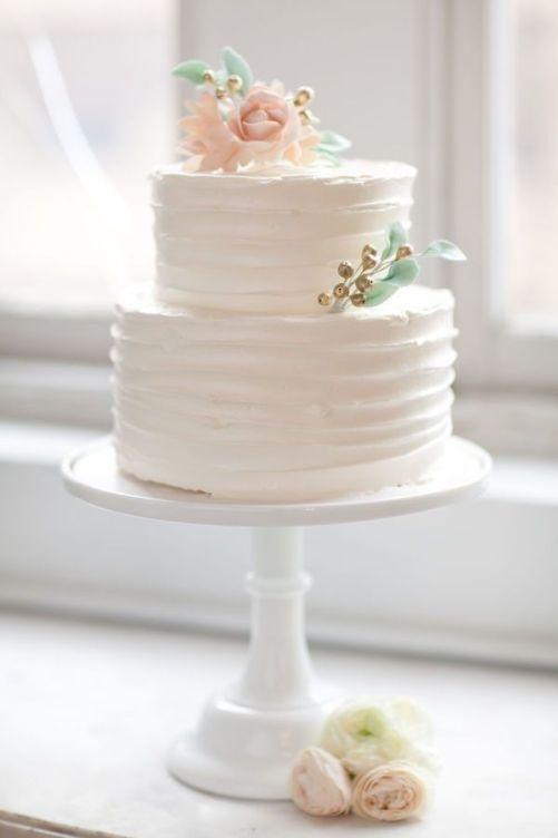 10 Wedding Cake Ideas That Everybody Will Love