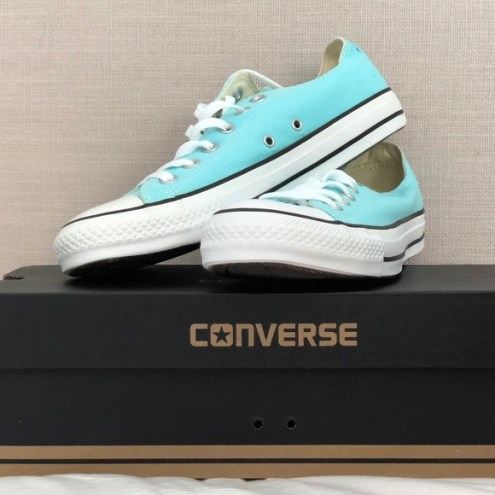 *Newest Converse You Have To Keep Your Eye On