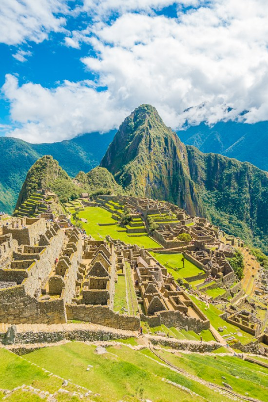 10 Iconic Landmarks You Need To Visit At Least Once