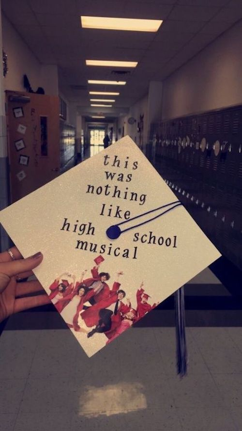 What I Wish I Could Share With My High School Self