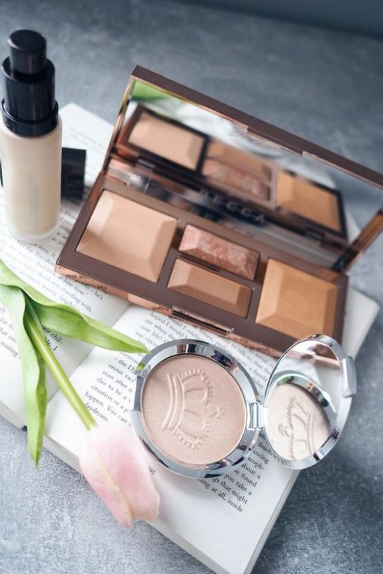 10 Cruelty Free Beauty Brands You Have To Try
