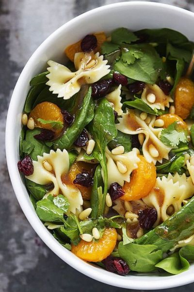 12 Light Summer Pasta Salad Recipes To Cook All Season Long