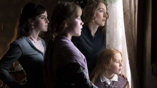 What I Learned From Little Women