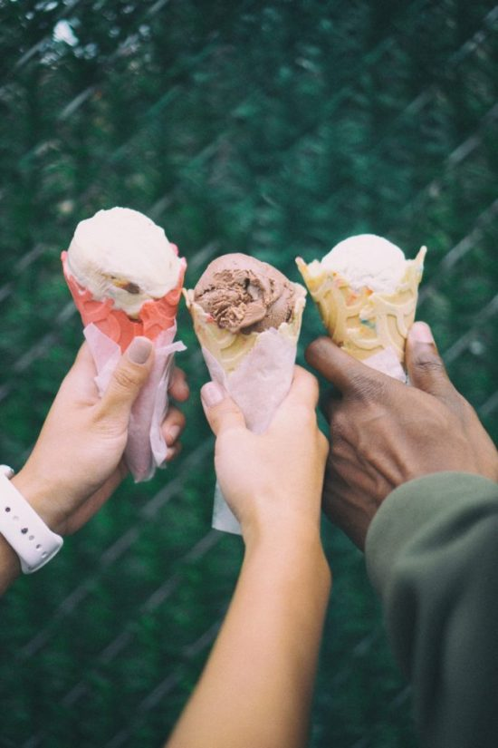 Top 5 Dessert Places To Try In Seattle