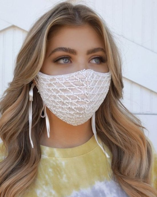 8 Makeup Styles to Wear With Your Mask