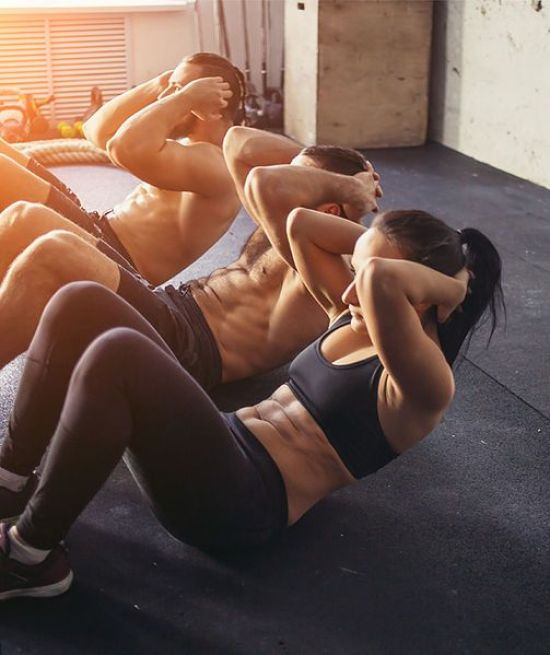 Gym-goers' Attention Obsession: Why People Really Go To The Gym