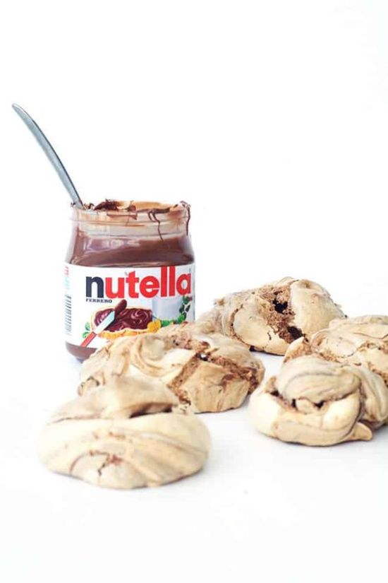 7 Recipes To Try If You Are Obsessed With Nutella