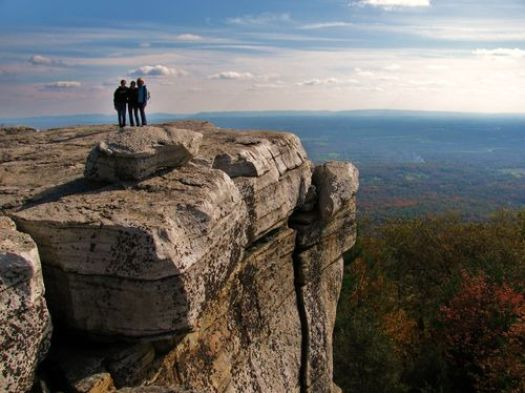 5 Outdoor Day Trips To Escape The Chaos Of New York City
