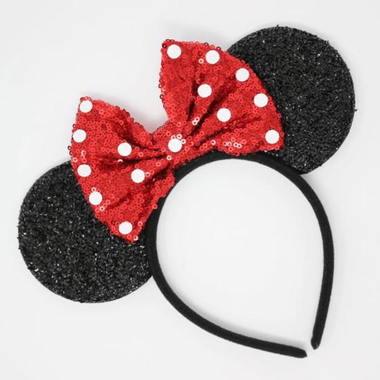 Unique Minnie Mouse Ears For Your Next Disney Trip