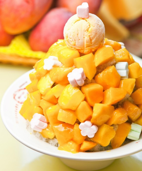 10 Places You Can Get Amazing Shaved Ice