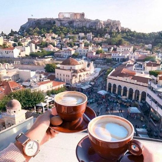 5 Things To Do In Athens On A Budget