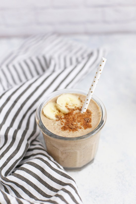 10 Morning Smoothie Recipes to Start Your Day Off Right