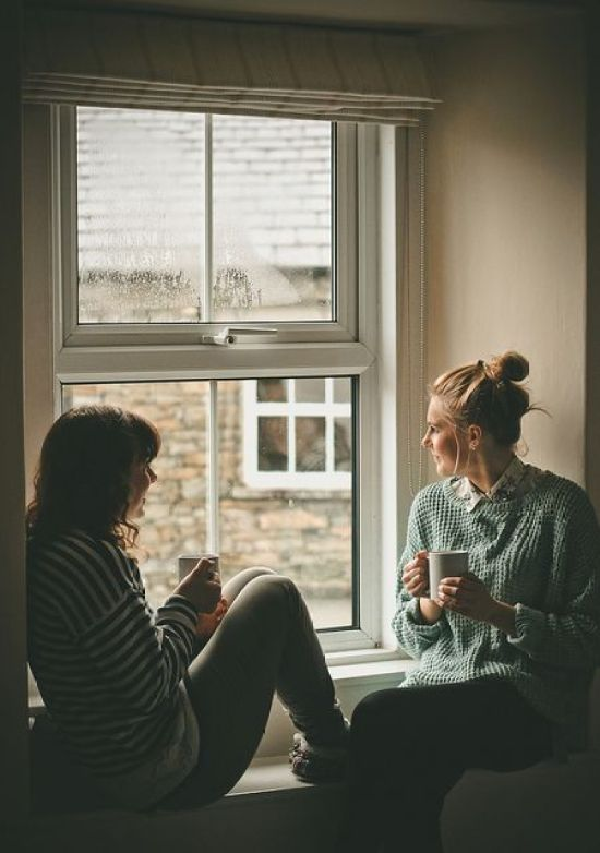 The Best Ways To Move On When Your Closest Friendship Ends