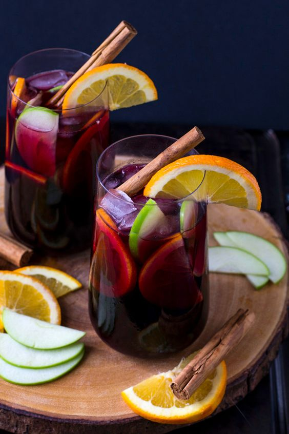 10 Holiday Cocktails That Will Leave You Staggering