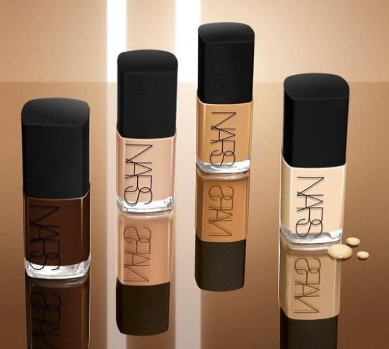 *Our Go-To Foundation Products