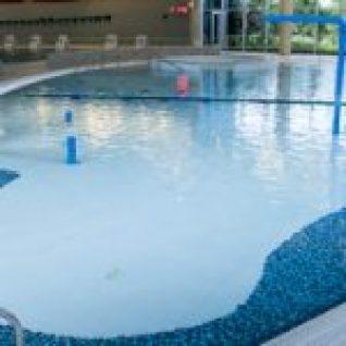 recreation natatorium