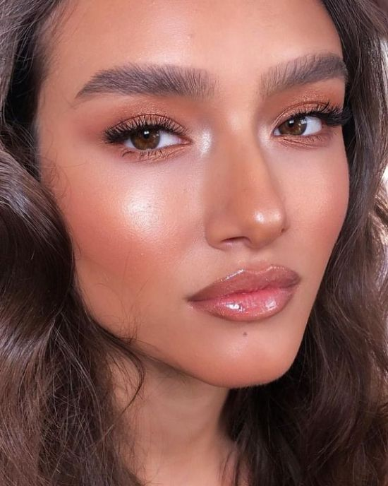 2019 Makeup Trends Rated From Amazing To Hell No