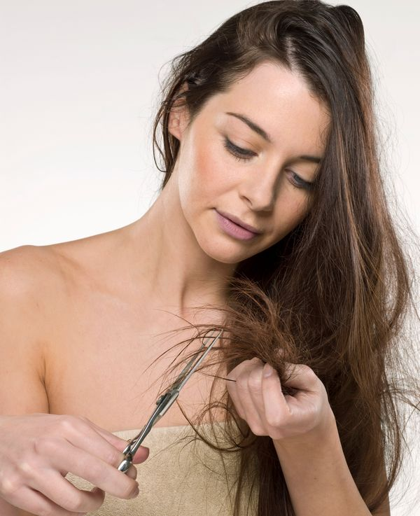 Tips For Growing Your Hair Longer And Stronger.