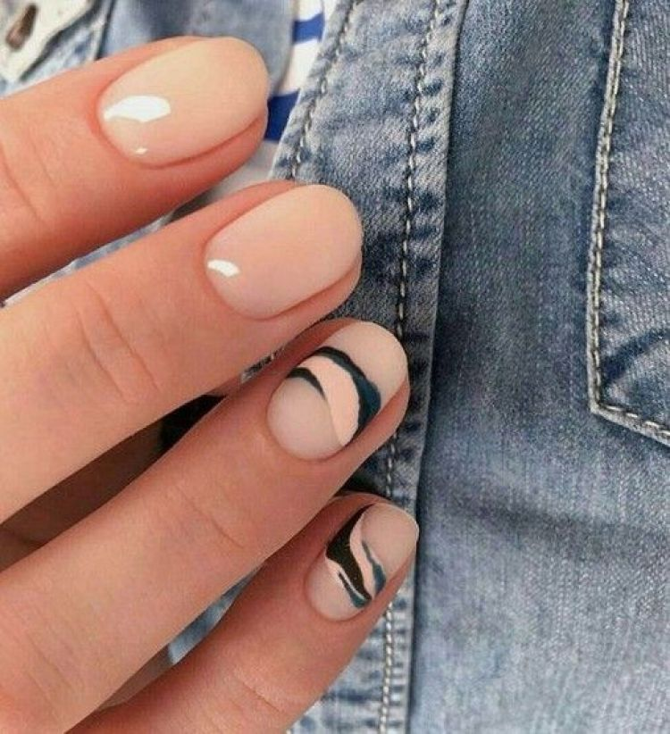 12 Instagram Worthy Nails To Rock This Summer