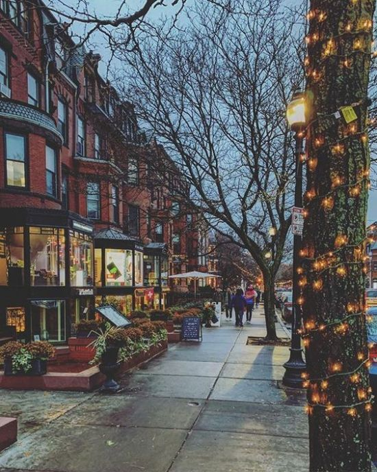 5 Fun-Filled Date Nights In Boston