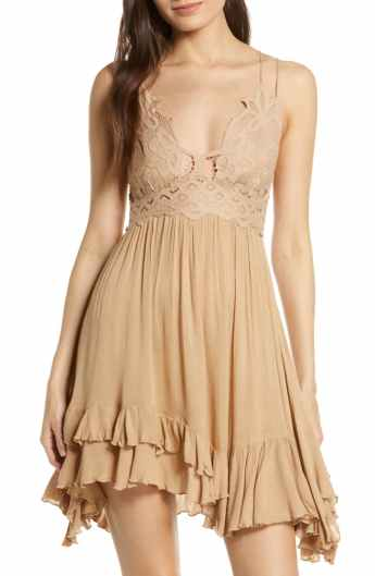 10 Flirty Dresses For Those Summer Night Parties