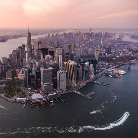 The Most Expensive Cities To Live In