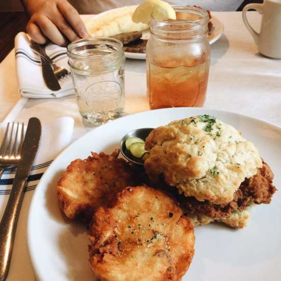 The Best Restaurants You HAVE To Try While Visiting Atlanta