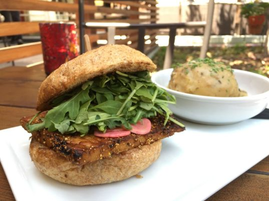 List Of The Best Vegan Restaurants In Los Angeles