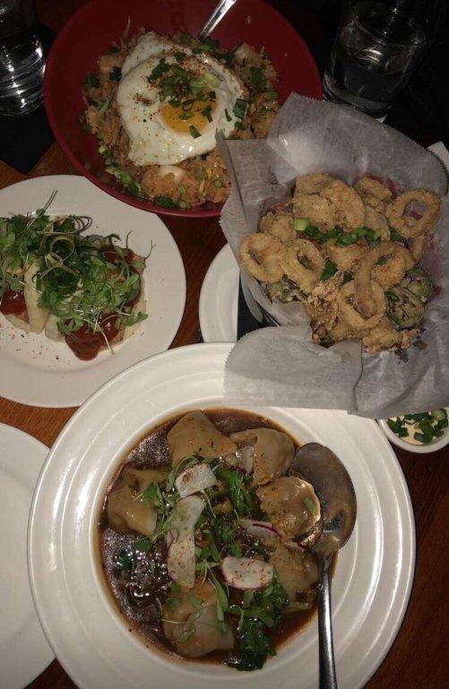 12 Restaurants In Boston Anyone Will Love