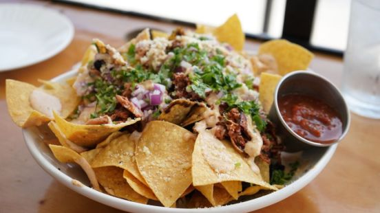 10 Amazing Food Places In Long Beach You Have To Try