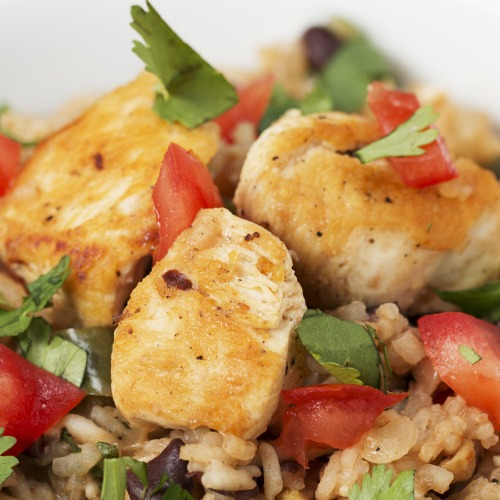 10 Healthy Meals To Make For Dinner