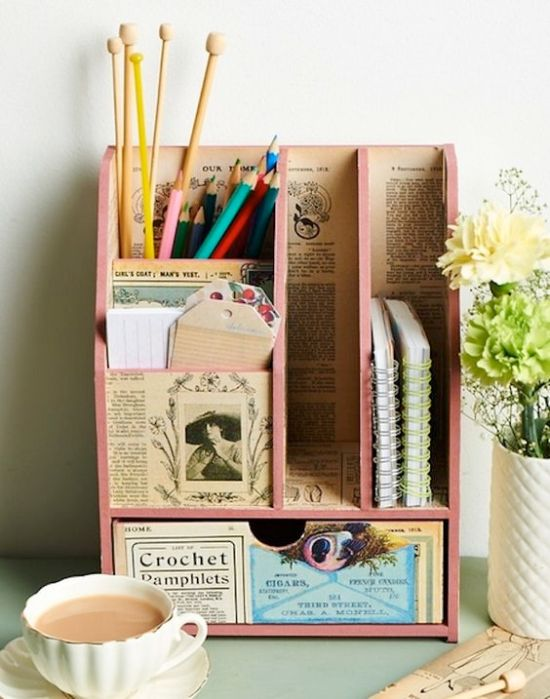 10 Ways To Upgrade Your Desk For Getting Things Done