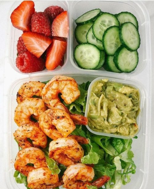 The Best Ways To Eat Healthy And Treat Yourself
