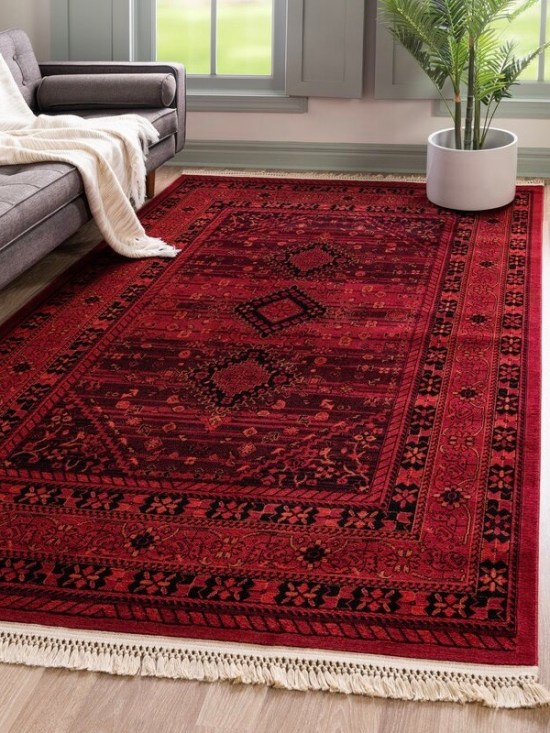 10 Cheap Rugs For Your Space That Don't Sacrifice Style Or Quality